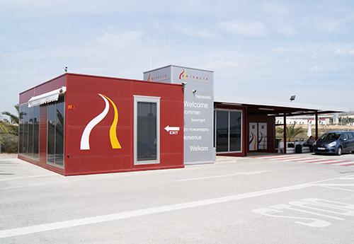 Best Car Hire Company Palma Airport
