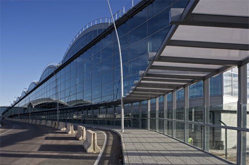 Alicante Airport Departures