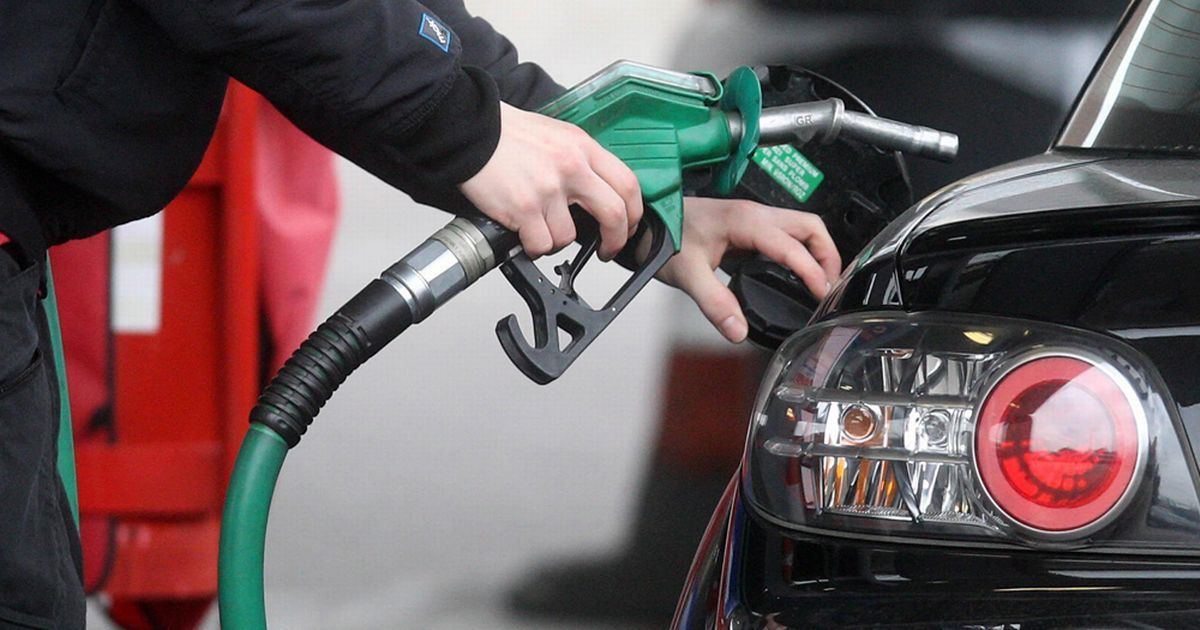 Full to full or Full to Empty Fuel Policy