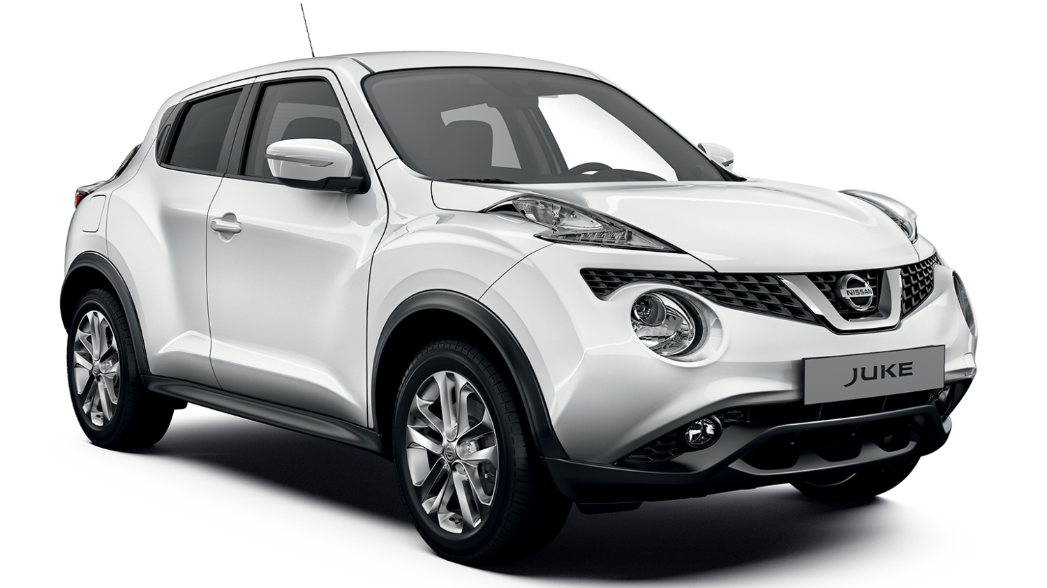Nissan Juke coming this Summer