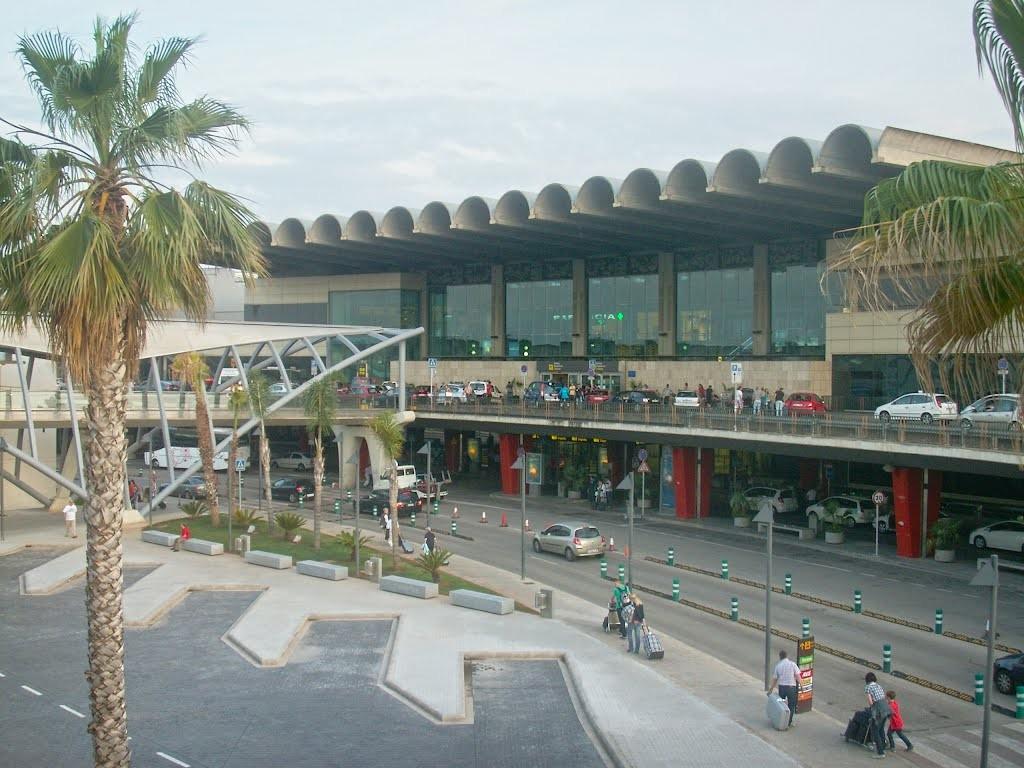 Salidas del Aeropuerto de Valencia