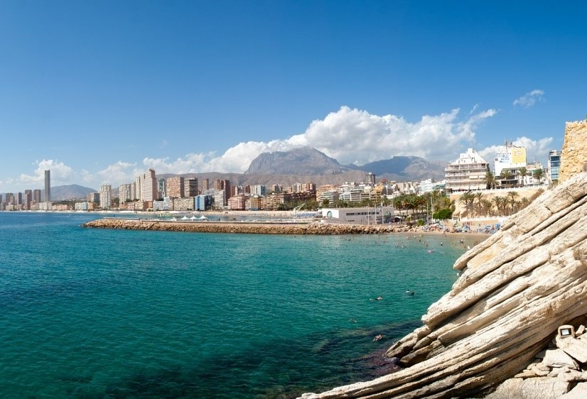 , Beautiful places to go in Alicante