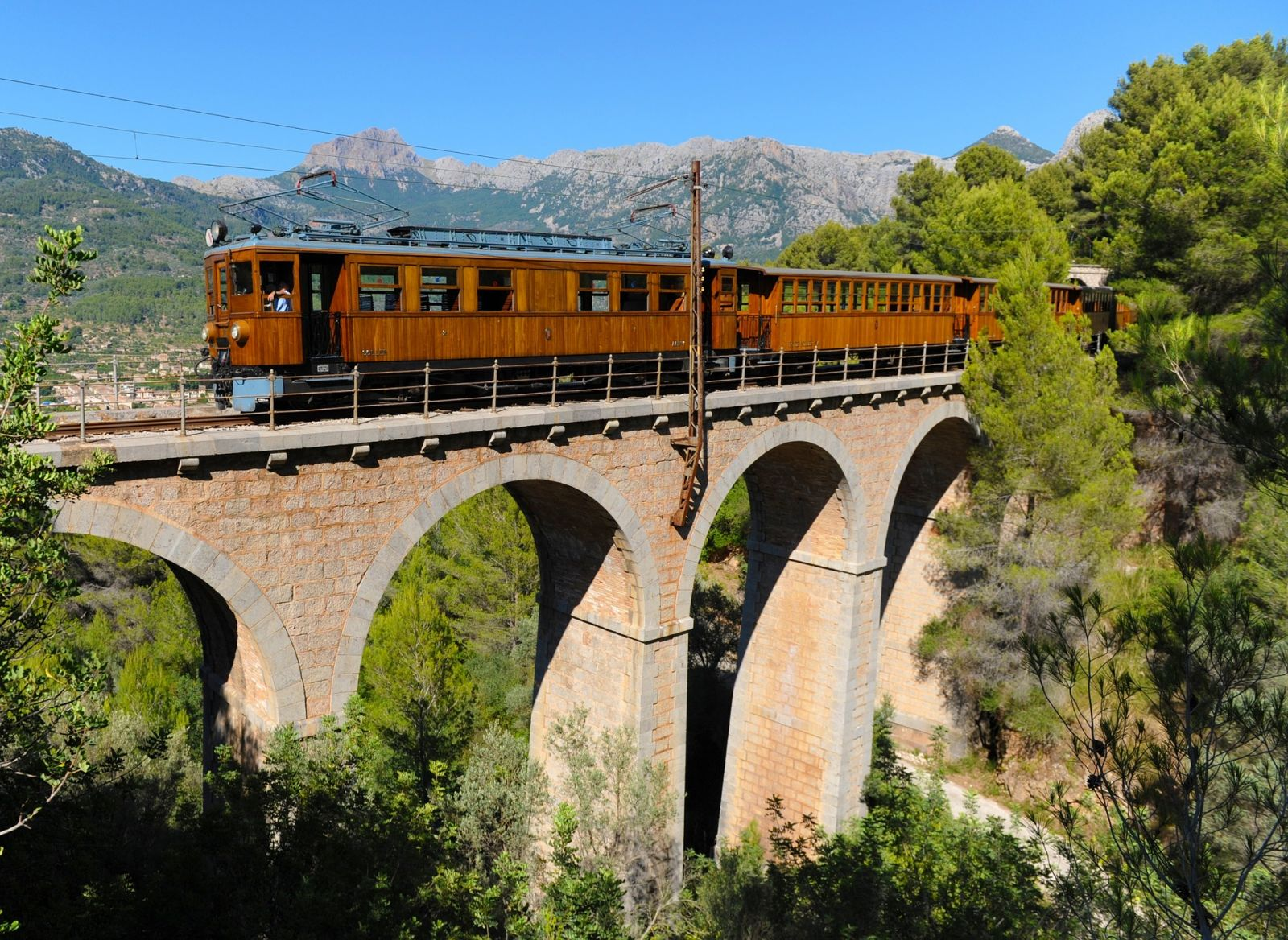 Places to visit in Palma de Mallorca