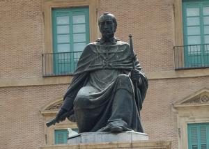 Cardinal Belluga Murcia City