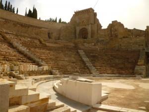 Cartagena-Roman-Theatre
