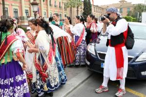Los Alcazares Semana de la Huerta y el Mar Costumes