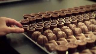valor chocolate factory alicante