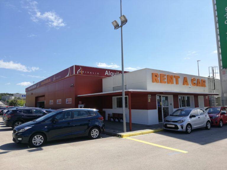 , Flughafen Girona