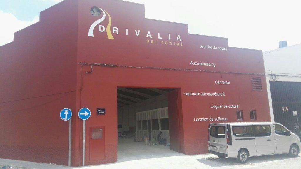 , Flughafen Valencia