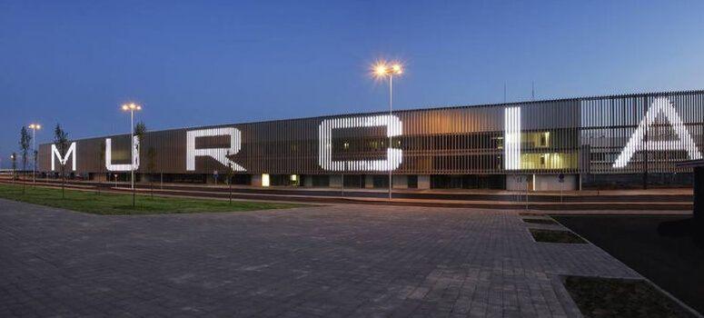 , Aeropuerto de Murcia